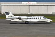 West Fraser Air C-GWFG LJ35 YVR