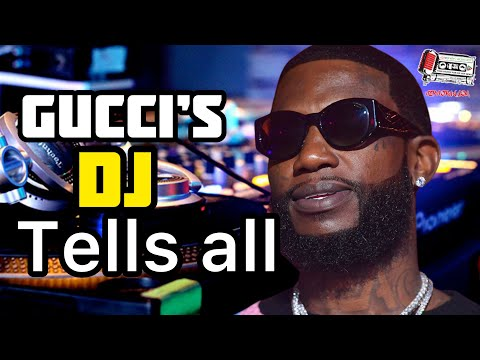 Gucci Mane's Former DJ Talks Versus Battle With Jeezy & Why He Thought The Beef Would Never End!