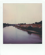 Pavia e il Ticino