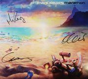 Mark Kellys´s Marathon