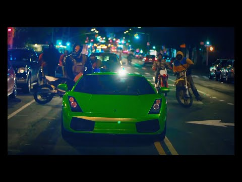 French Montana - FMTU [Official Video]