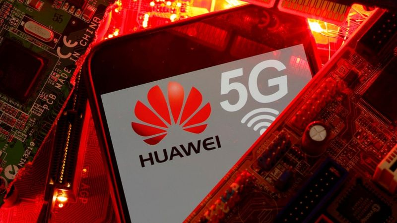 Huawei ban: UK networks breaking new law face big fines