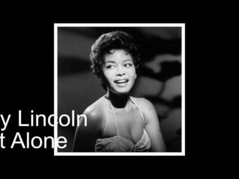Abbey Lincoln - Left Alone