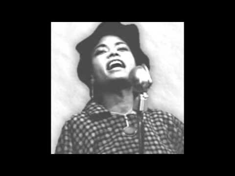 ABBEY LINCOLN  -  When A Women Loves A Man