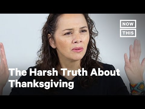 The Harsh Truth About Thanksgiving | NowThis