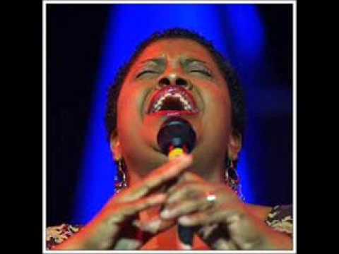 Was I in Love Alone sung by Carmen Bradford