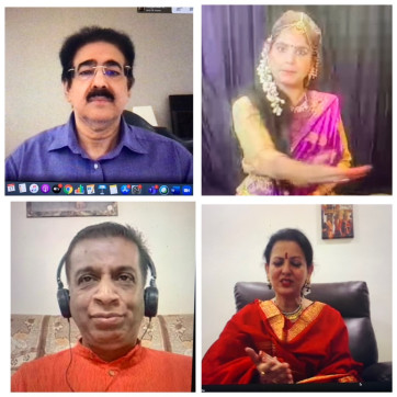 Chatt Mahautsav Attracted People From All Over India