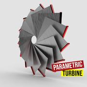 Parametric Turbine