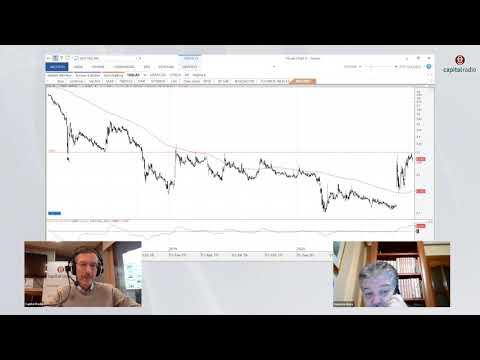 Video Análisis con Roberto Moro: Dow Jones, Tubos Reunidos, IAG, Repsol, Amper, Oro...