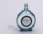 Patchouli Eau De Parfum 50 ml