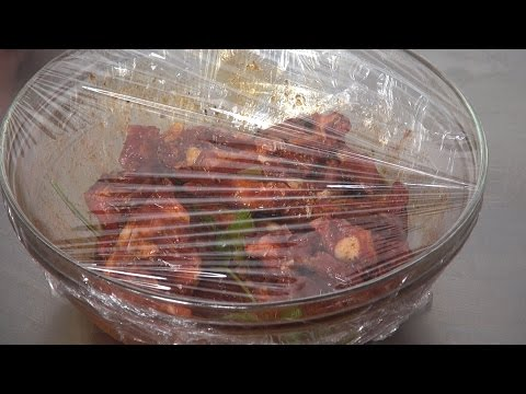 ▷Como Adobar Costillas | Trucos