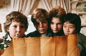 'Goonies' Cast Set for Virtual Reunion to Benefit No Kid Hungry