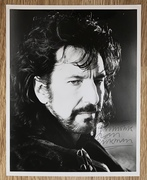 Alan Rickman / Robin Hood