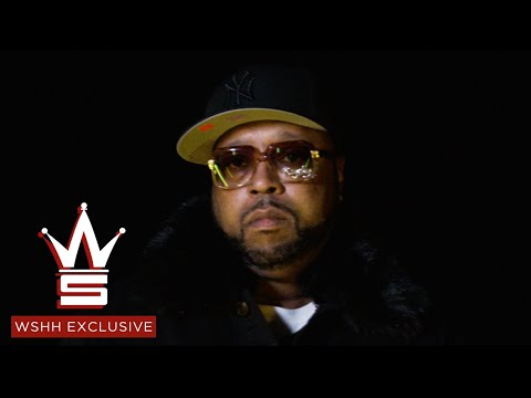 "DJ Kay Slay - ""Man Down"" ft Juicy J, Bun B, Jim Jones & more (Official Music Video)"