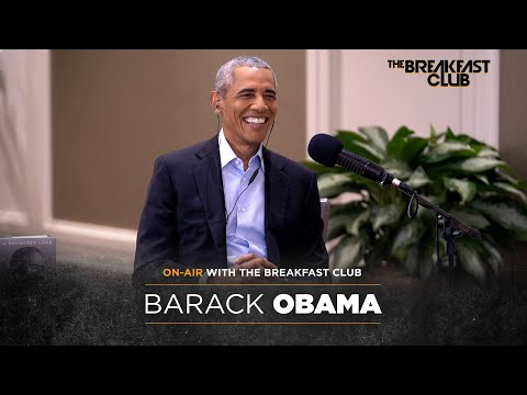Barack Obama Speaks On  Imperfect Democracy, Marriage Pressures, Racism + What He Did For Black Peo…