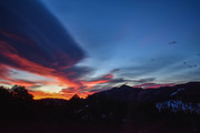 Sugarloaf Sunrise