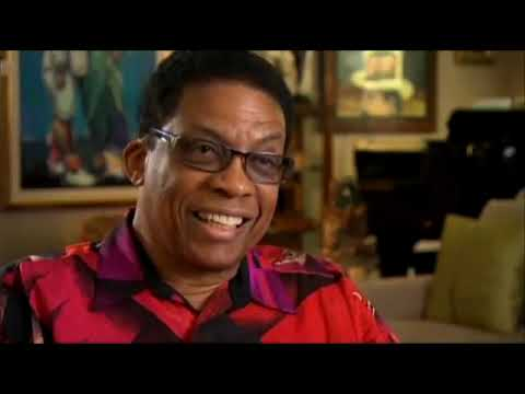 Herbie Hancock on Miles: Don't play the butter notes!