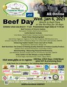 Virtual Grey Bruce Farmers Week 2021 BEEF DAY