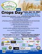 Crops Day Grey Bruce Farmers Week 2021
