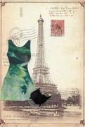 Gerda Osteneck-Paris
