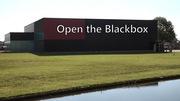 Open the Blackbox