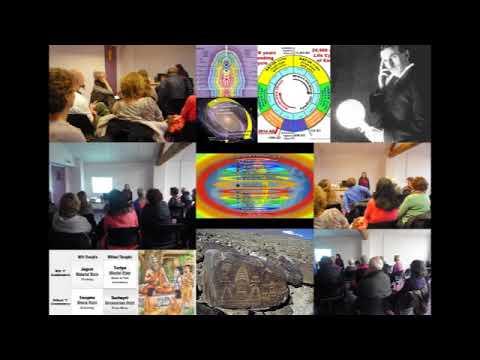 Yoga, astrologie, mantras, méditation et physique quantique: introduction à l'Univers Védique Part 1