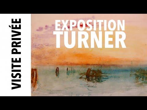 [Visite privée] Turner au musée Jacquemart-André