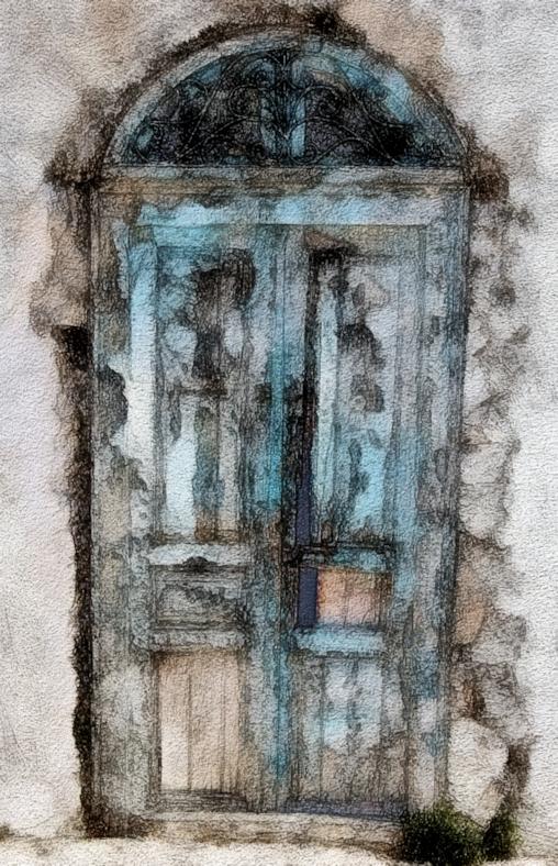 Door's Secret
