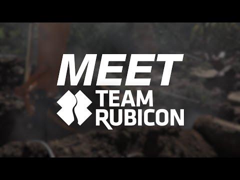 North America: Meet Team Rubicon
