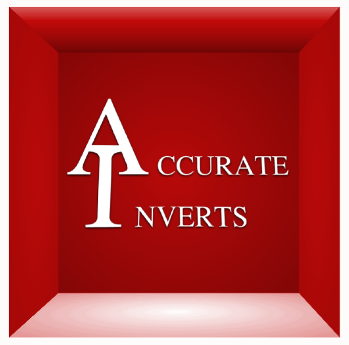 Accurate Inverts Marketplace Hub for Land Surveyors