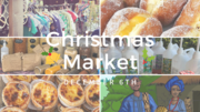 Christmas Market - December 6th