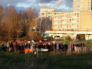 Wassail 2021! Lordship Rec Orchard