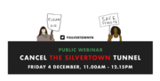 Stop the Silvertown Tunnel