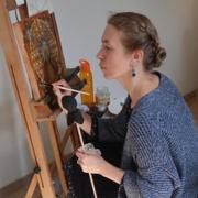 Olga Zhminko