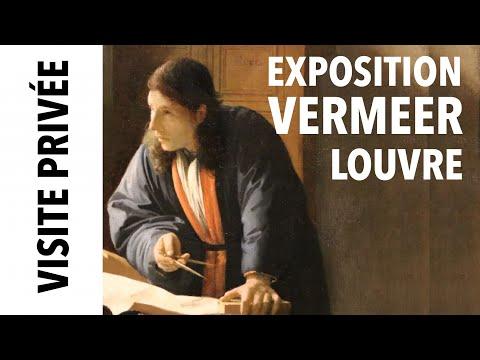 [Visite privée] Vermeer au musée du Louvre