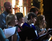 Christmas Carol Service at the Charterhouse - join us online