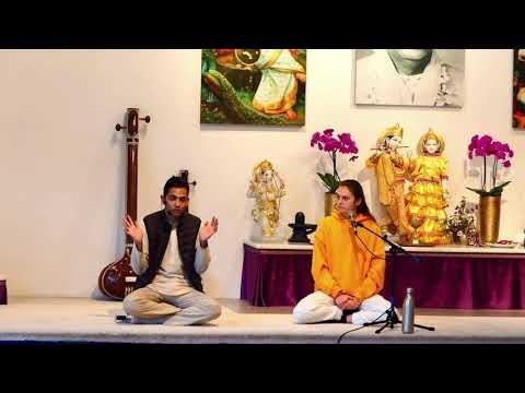Vortrag 'Prakriti - ayurvedische Körpertypen' mit Dr. Devendra - 14.30 Uhr 1.12.2020