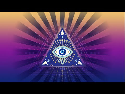Super Quick Evil Eye Meditation