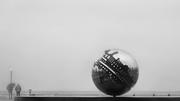 alla palla piove