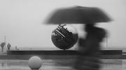 piove alla palla