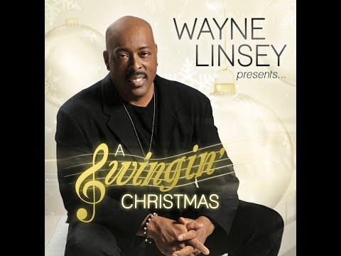 Wayne Linsey's Silent Night featuring Bridgette Bryant