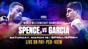 "@Spence~<a href=""https://liveboxinglive.com/spence-vs-garcia/"">https://liveboxinglive.com/spence-vs-garcia/</a>"