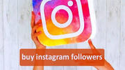 Buy Instagram Followers - 100% Real & Instant | Try us