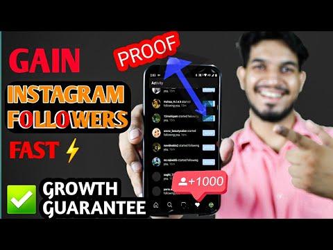 Buying Instagram Followers | How To Buy INSTAGRAM Followers 2020 | SMM PANEL | TECH ONBEAT
