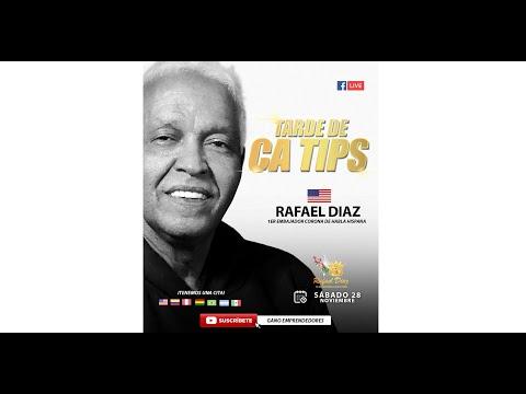 REGALE SALUD EN NAVIDAD / RAFAEL DIAZ