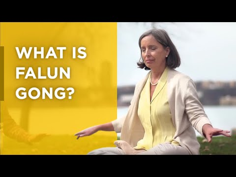 What is Falun Gong (Falun Dafa)?