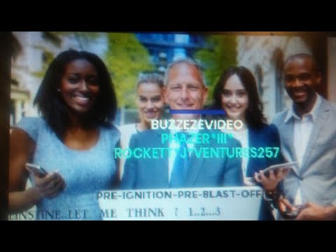 BUZZEZEVIDEO PHAZER*III* ROCKETT*J*VENTURES257 FIRST ALERT