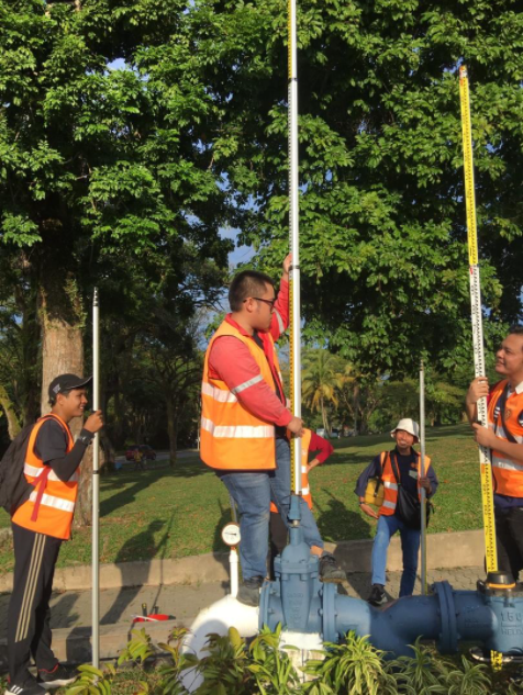 Article about  Land Surveying Accuracy