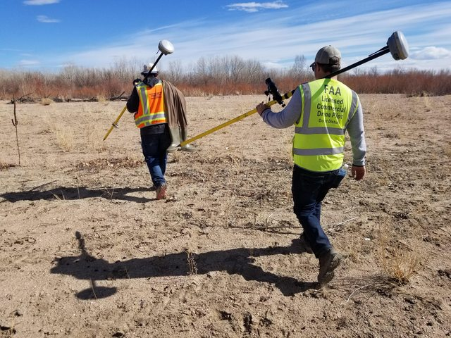 On Accuracy in Land Surveying