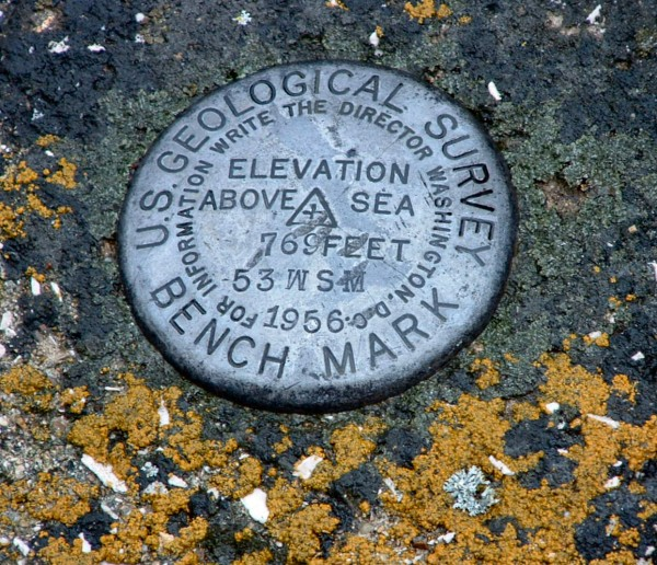 Types of Land Surveying Markers and Monuments